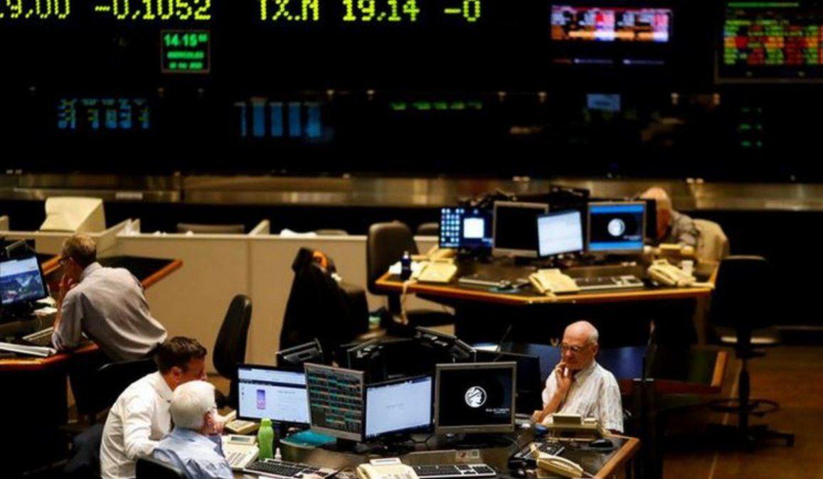 La Bolsa porteña sube casi 10% en el día después de las PASO