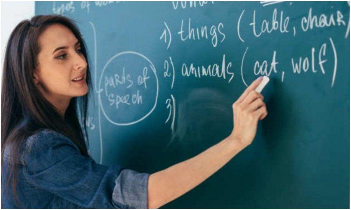 ¡Atención! Dos días más para inscribirse en la Escuela de Idiomas