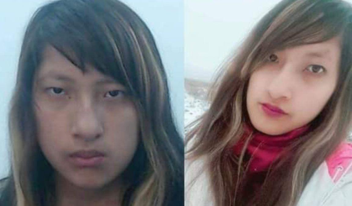 Pedido de justicia por el femicidio de Cesia Nicole Reinaga