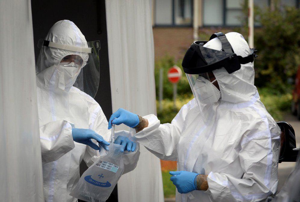 Según la OMS, en octubre y noviembre aumentará el número de muertes por coronavirus