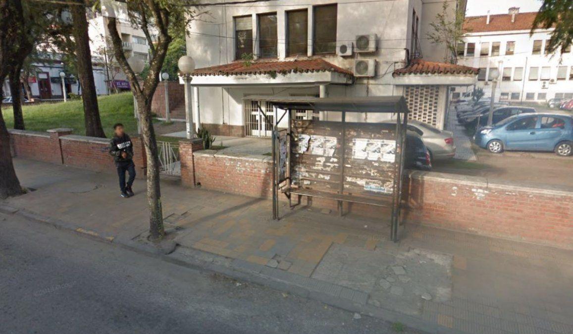 ¡Atención! cambio de paradas de colectivos en Patricias Argentinas