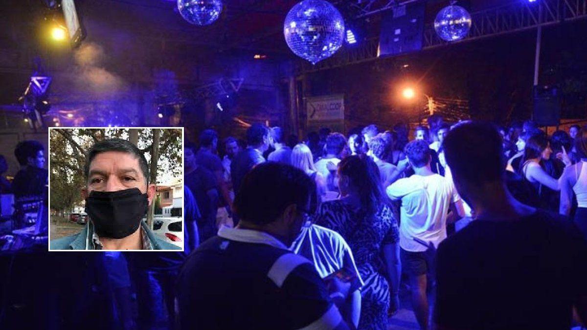 Boliches reconvertidos: El baile está prohibido, el que lo permite se arriesga a una multa