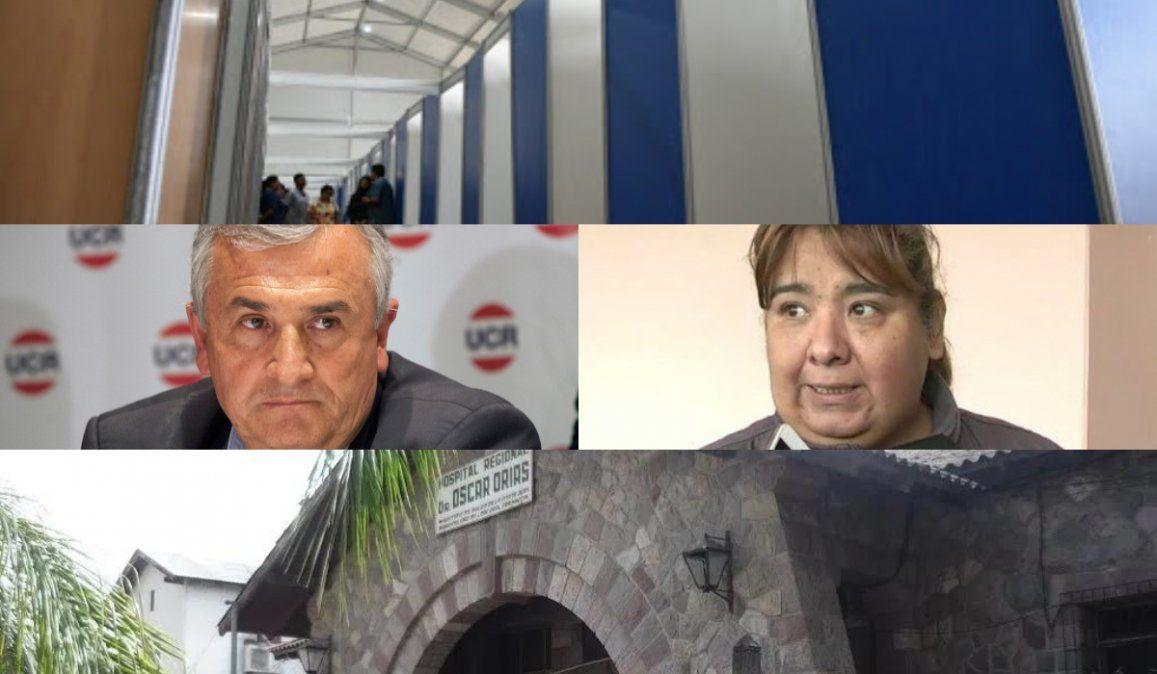 Ledesma: Una concejal denunció penalmente a Morales y sus funcionarios