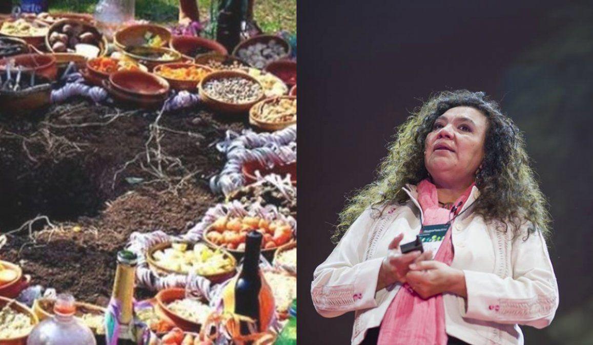 Pachamama: Las condiciones son otras pero el sentimiento debe ser el mismo