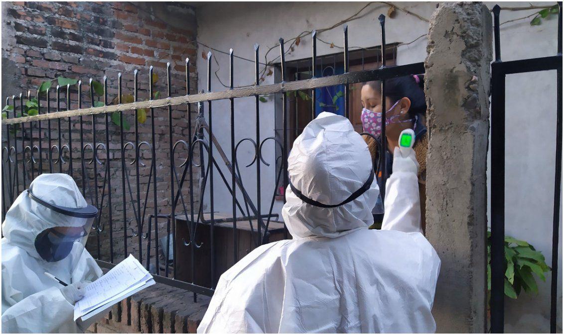 Coronavirus en Jujuy: el gobierno admite otros dos datos preocupantes