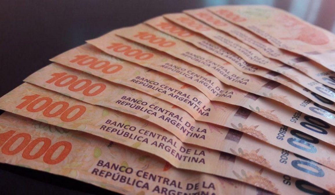 Se confirmó un bono de fin de año para beneficiarios de planes sociales