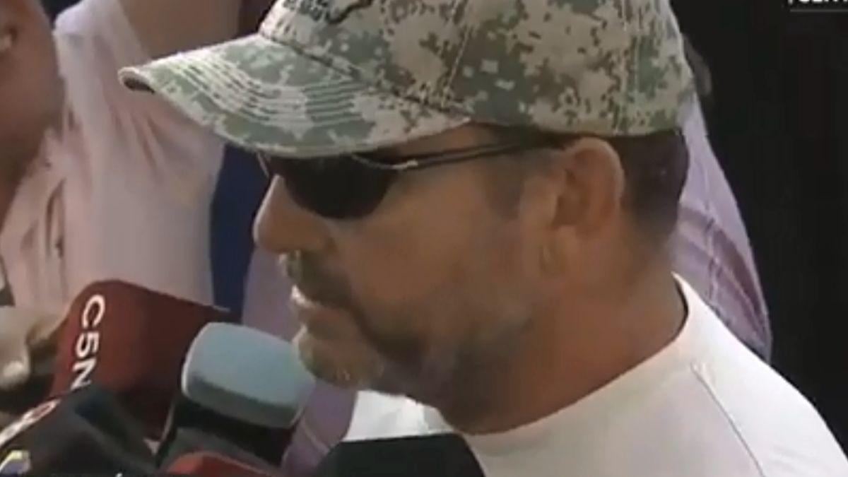 Habló el papá de Máximo Thomesen, el rugbier más complicado por el asesinato de Fernando