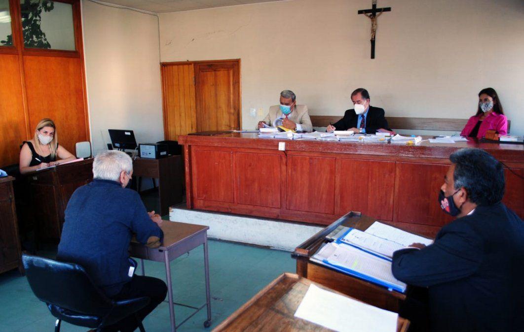 3 años de cárcel para el ex intendente de Fraile Pintado por negocios en su gestión