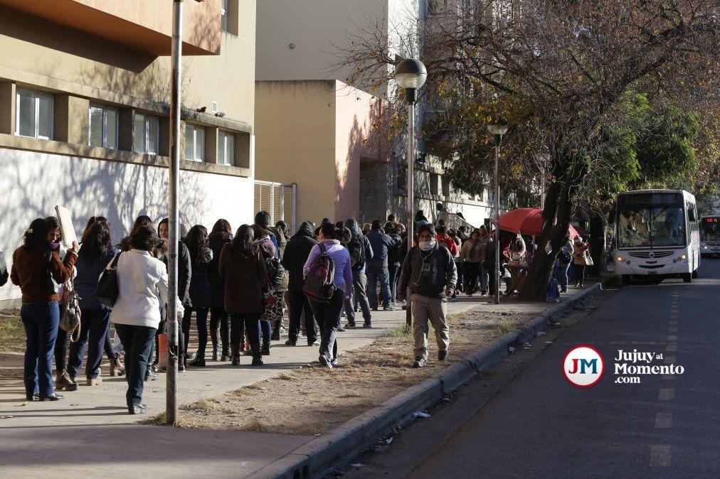Desempleo en la Argentina: en qué provincias creció y en cuáles disminuyó