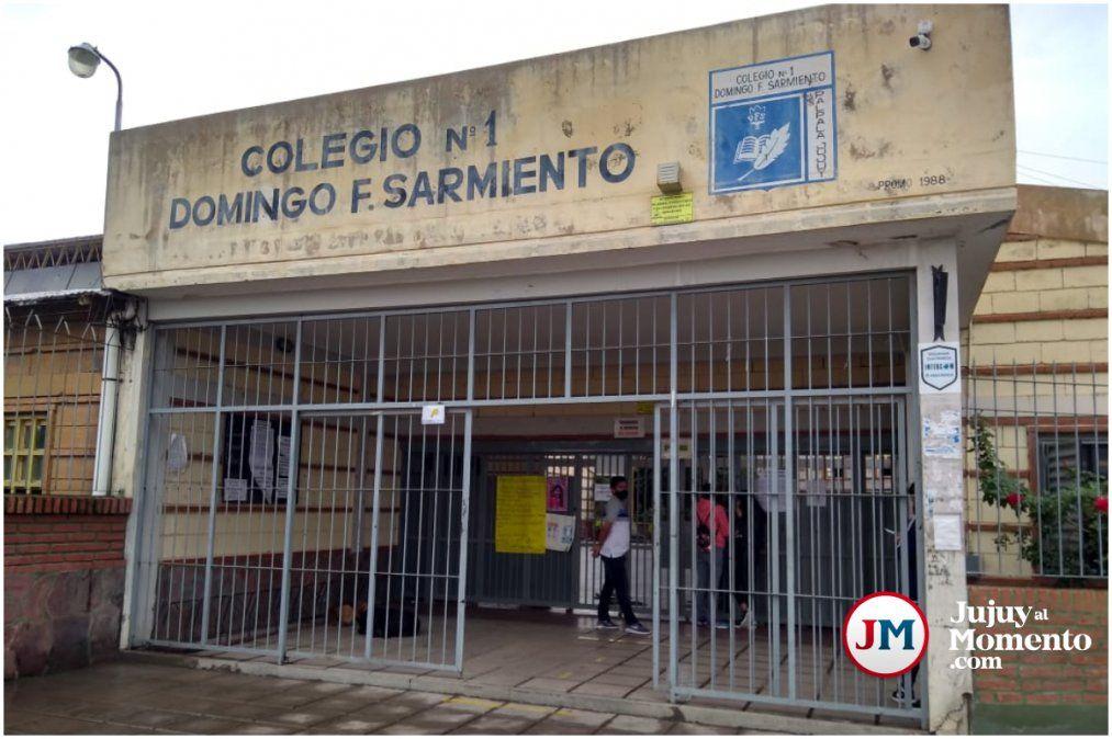 Inseguridad en Palpalá: Se robaron hasta los inodoros de un colegio