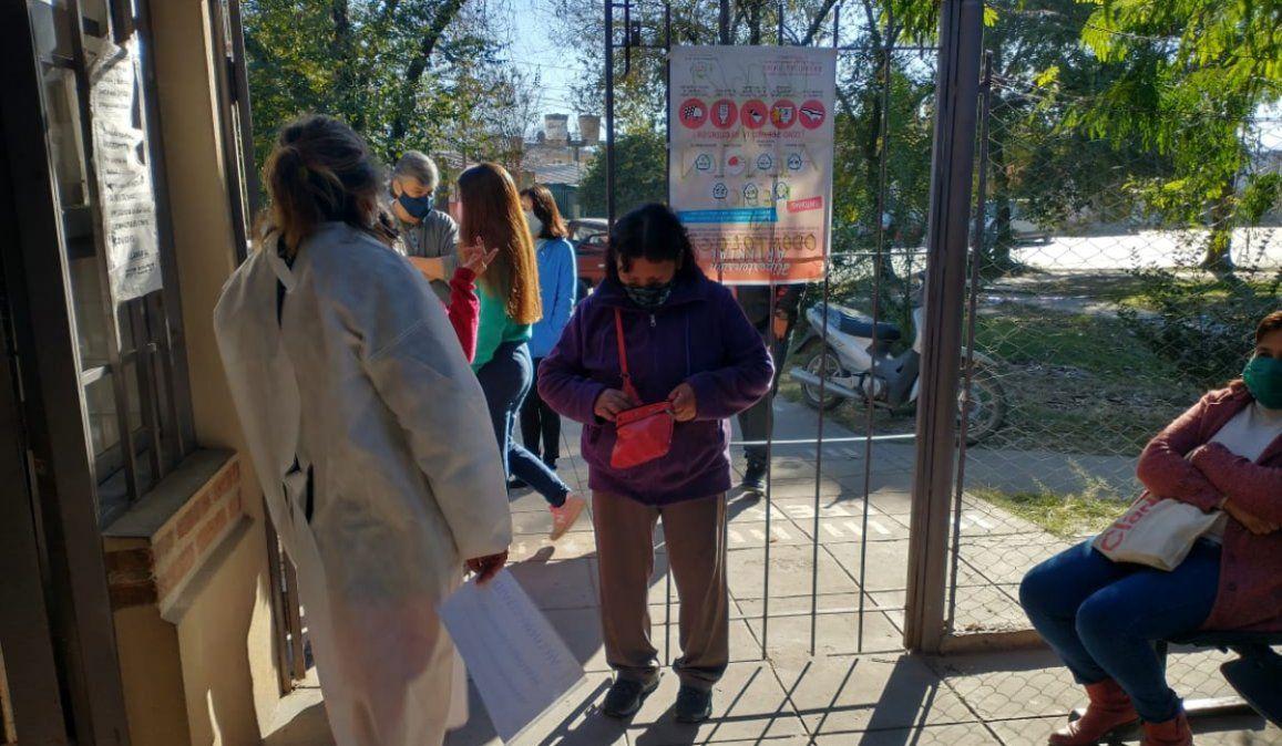 Pobreza y emergencia sanitaria: el escenario ideal de Morales y Rivarola