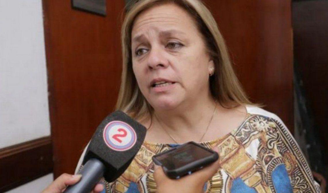 Diputada Orieta: En Buenos Aires hay preocupación por lo que pasa en Jujuy