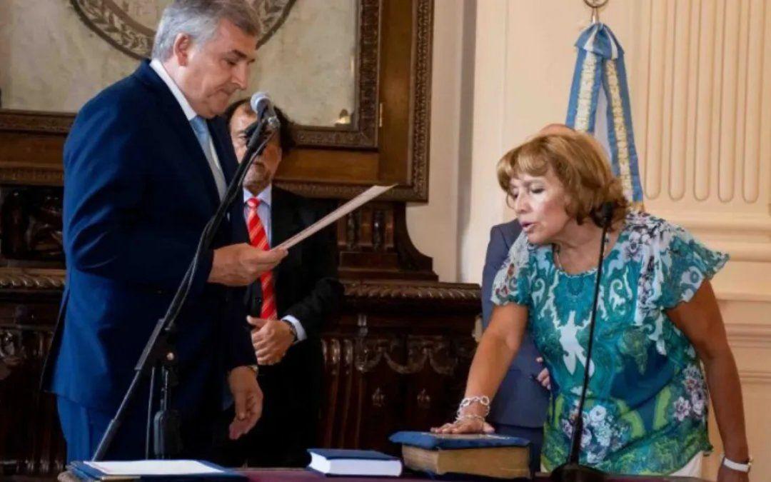Llegó a los medios nacionales el escándalo de la Oficina Anticorrupción de Jujuy
