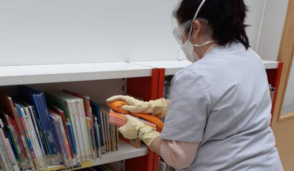 Más de 50.000 empleadas domésticas perdieron su trabajo en la pandemia