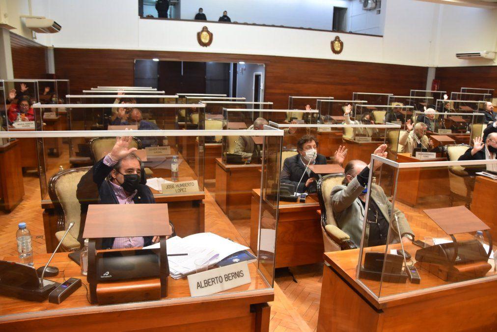 Ingresaron dos proyectos de ley que afectarán el funcionamiento del ex Banco de Desarrollo