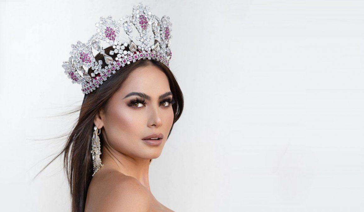 Ingeniera, vegana y amante de los animales: quién es Andrea Meza, coronada Miss Universo 2021