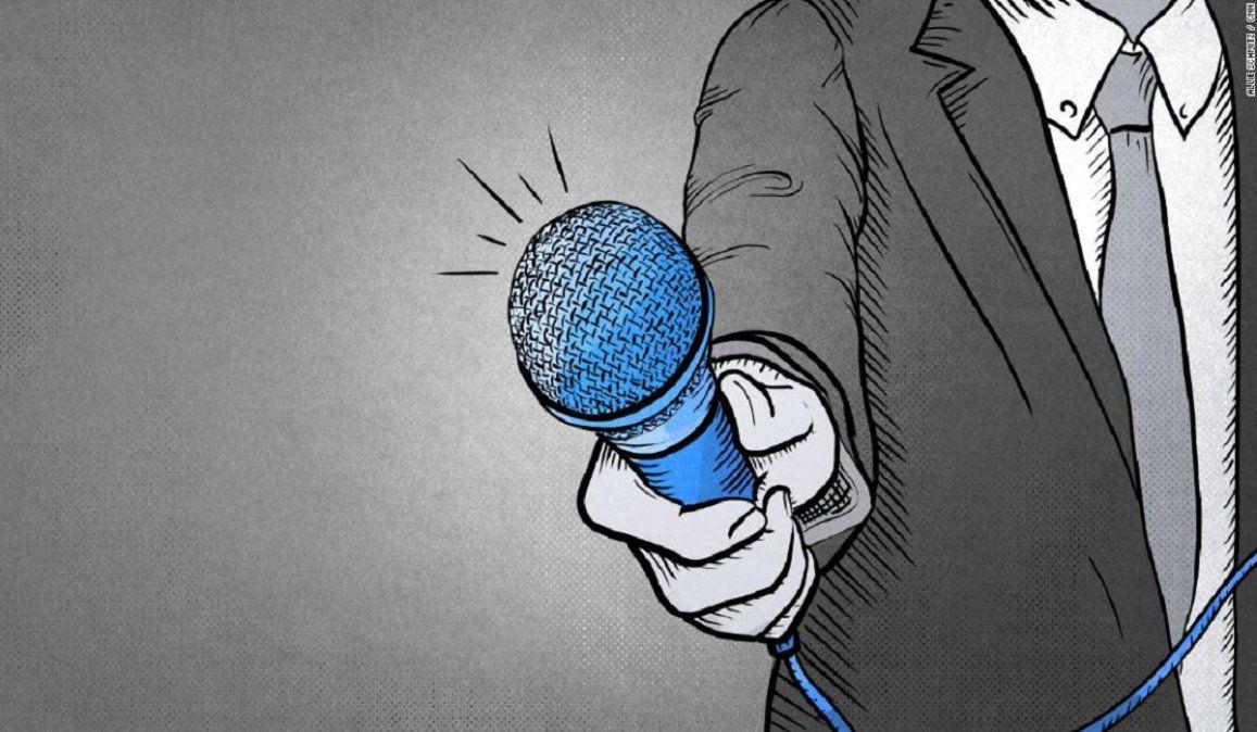 ADEPA: La libertad de prensa siempre está en riesgo