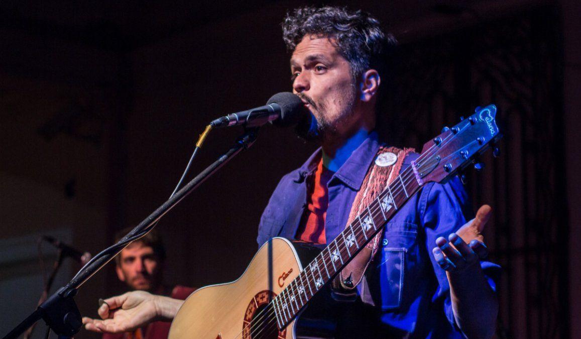 Ezequiel López de regreso en Jujuy y con nuevas canciones