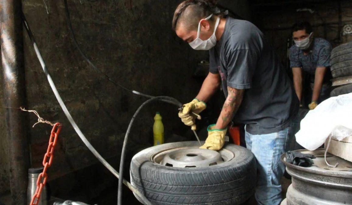 La cuarentena ya afectó a más de 300.000 empleos en Argentina