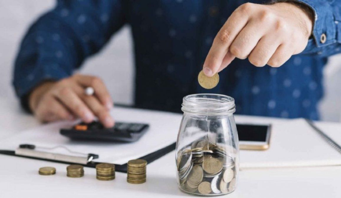 Cuánto influye la edad en nuestra capacidad de ahorro