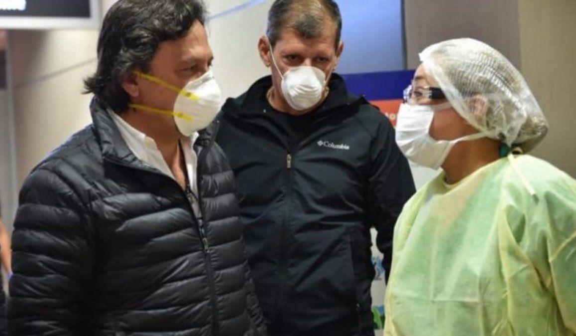 Salta aplicará descuentos a funcionarios y estatales por la emergencia sanitaria