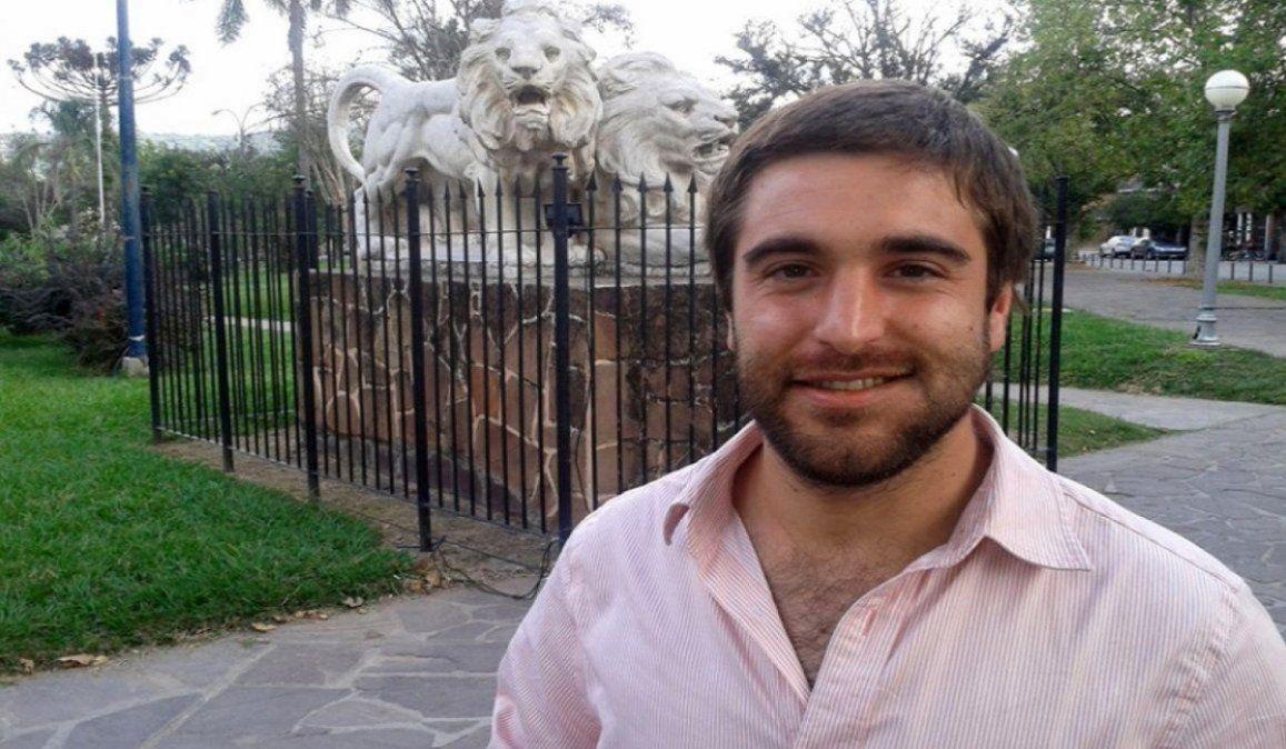 Nuevamente detuvieron a Héctor Huespe, el abogado de las familias de Campo Verde