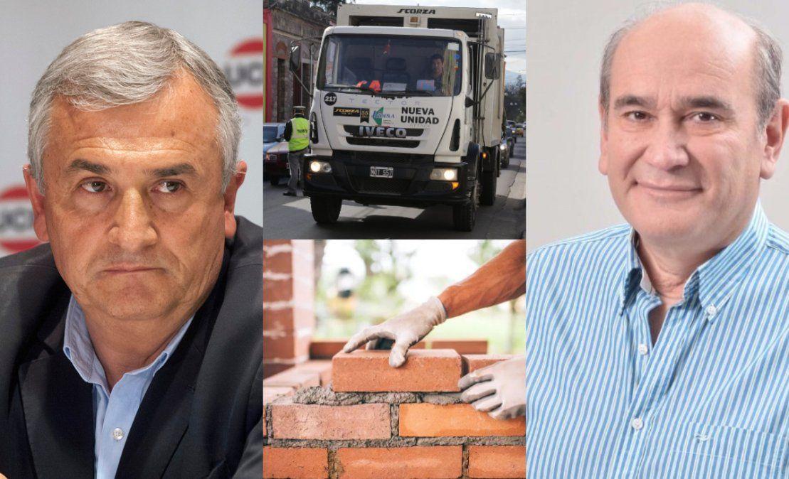 Empresa vinculada a Rivarola recibió contratos millonarios de Morales