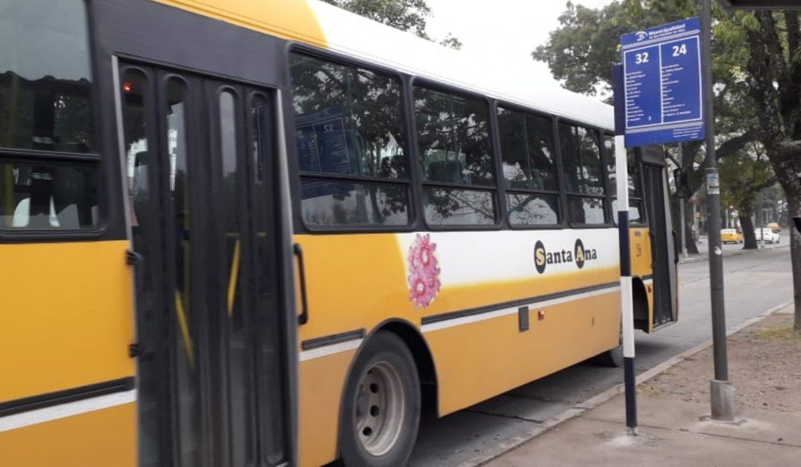 Transporte: Dictaron conciliación obligatoria e intimaron a las empresas
