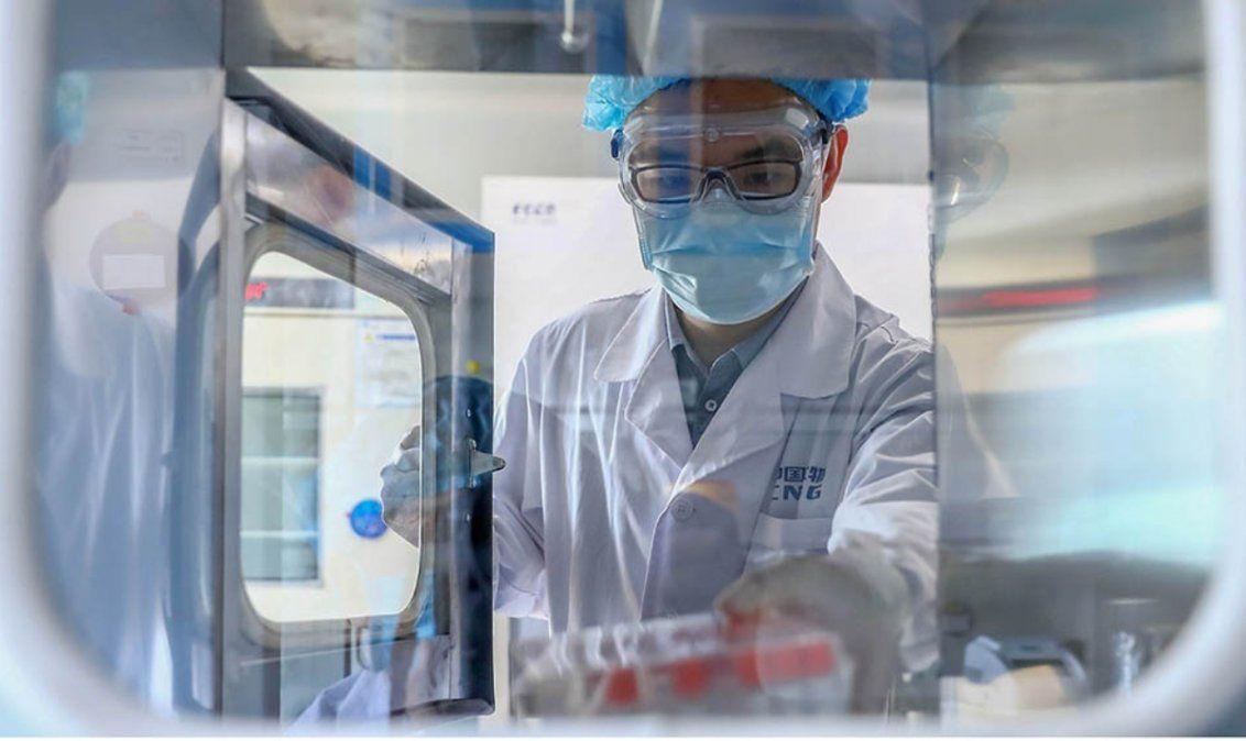 China tendrá 610 millones de dosis de vacunas este año y 1.000 millones en 2021