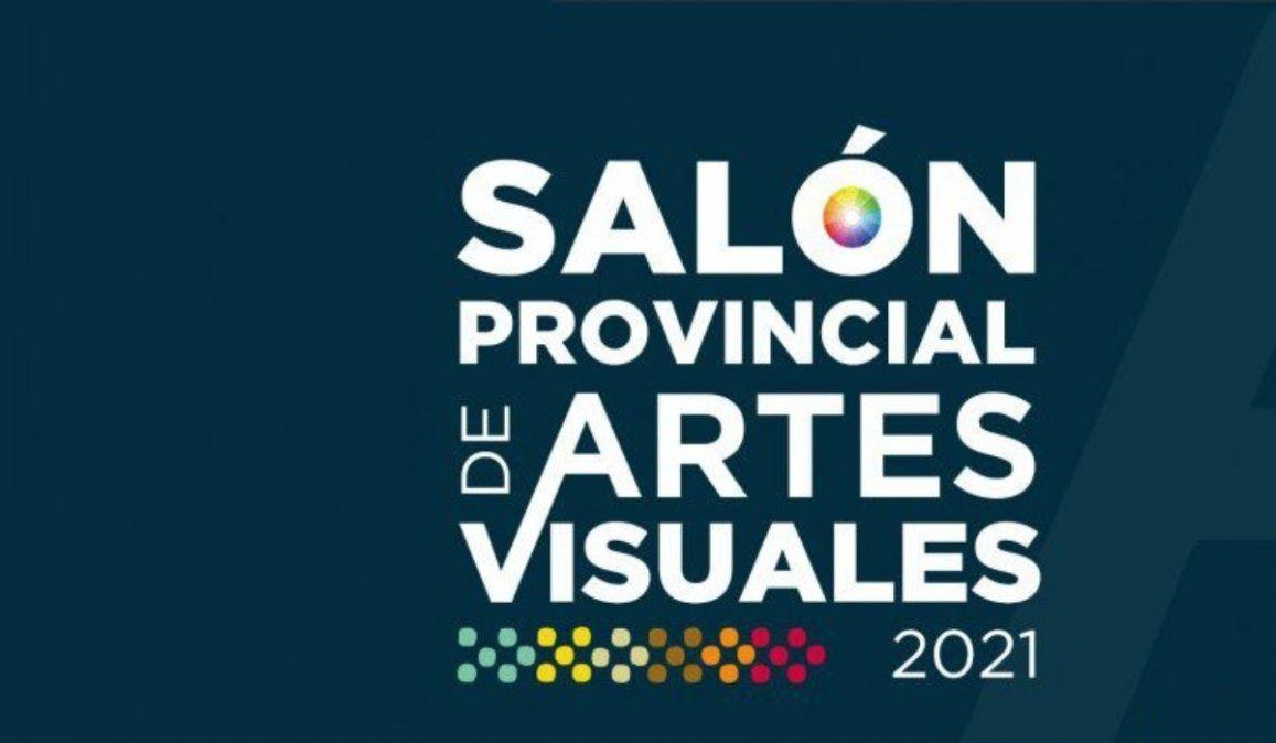 Abrieron las inscripciones para el Salón Provincial de Artes Visuales