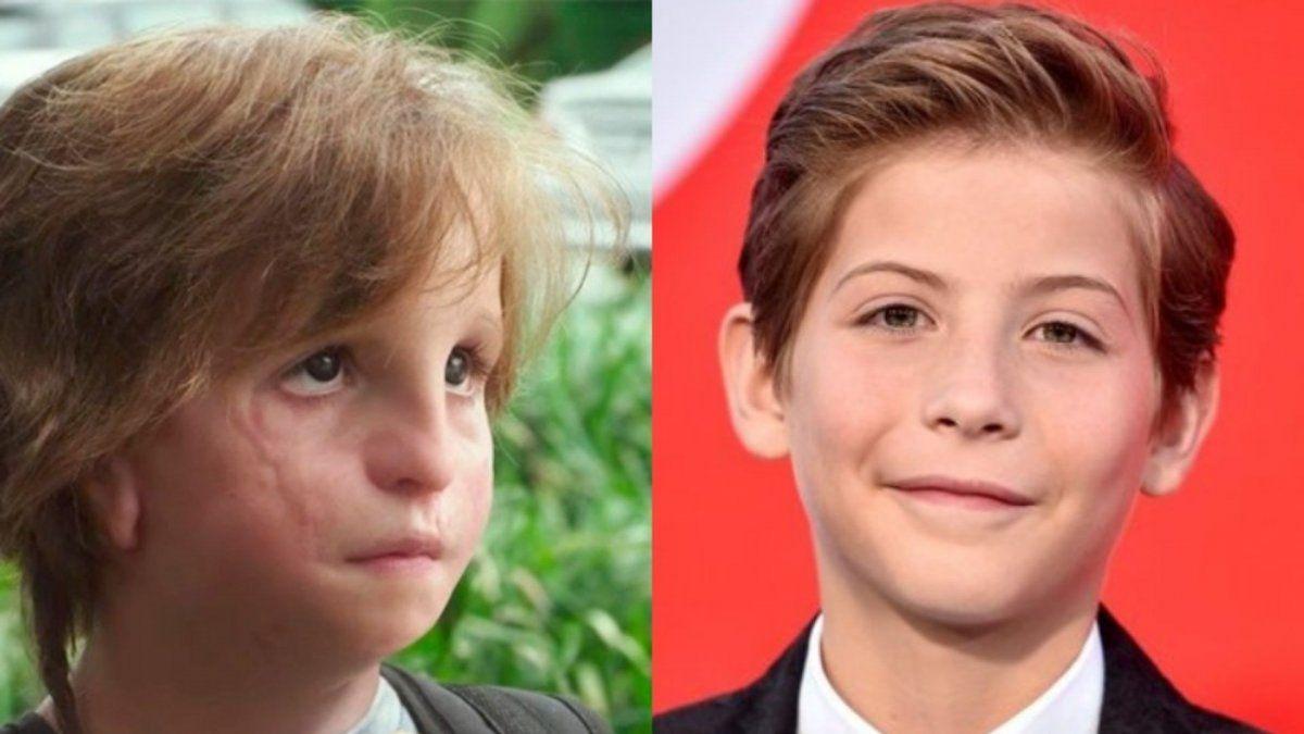 Wonder: la increíble transformación del actor que interpreta a Auggie
