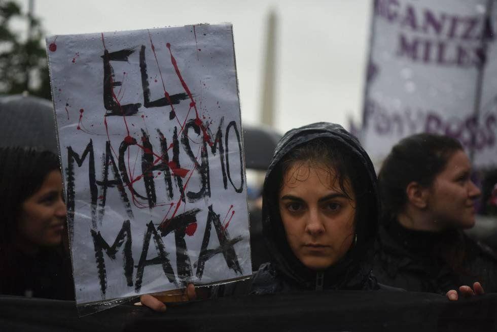 Femicidios: diputado oficialista apoyó la declaración de emergencia