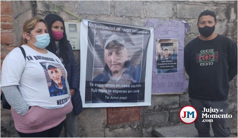 Caso Velázquez: La familia no cree en los resultados de la autopsia