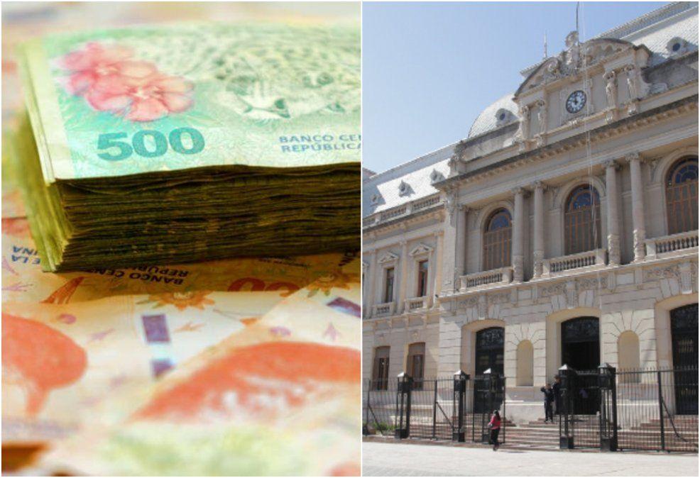 La millonaria deuda de Jujuy en la mira