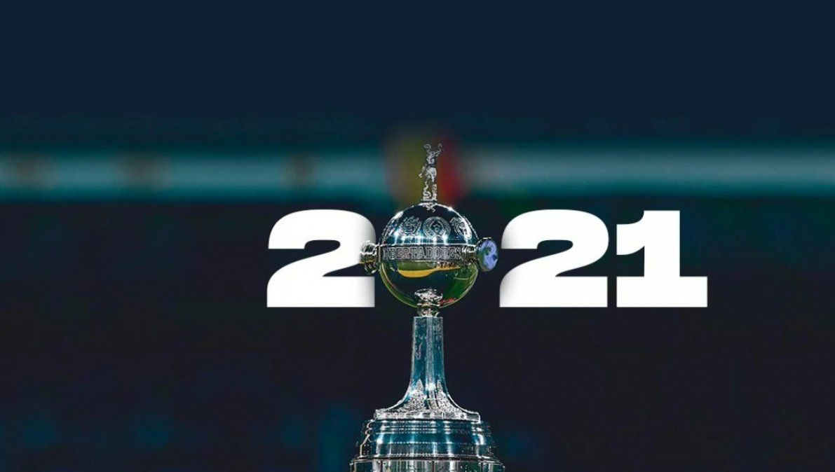 De febrero a noviembre, el calendario de la Copa Libertadores 2021