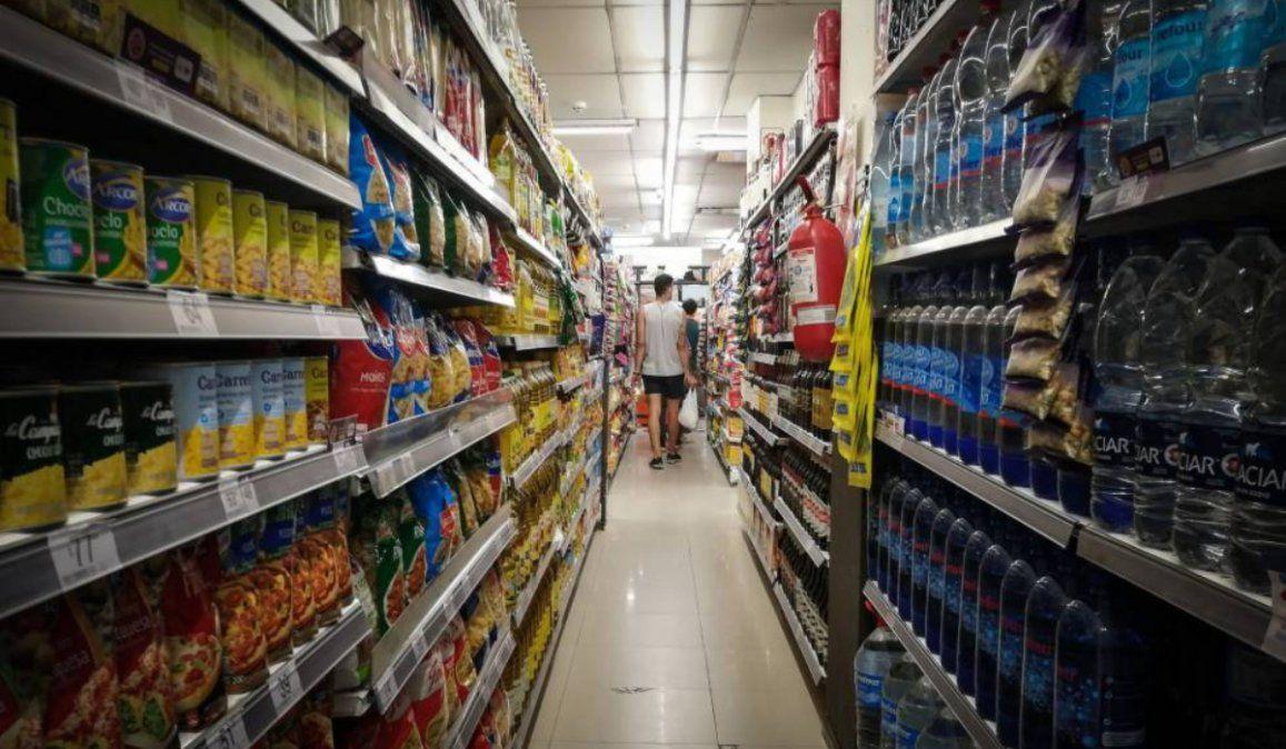 Inflación: Argentina volvió a registrar en mayo la segunda suba más alta de la región
