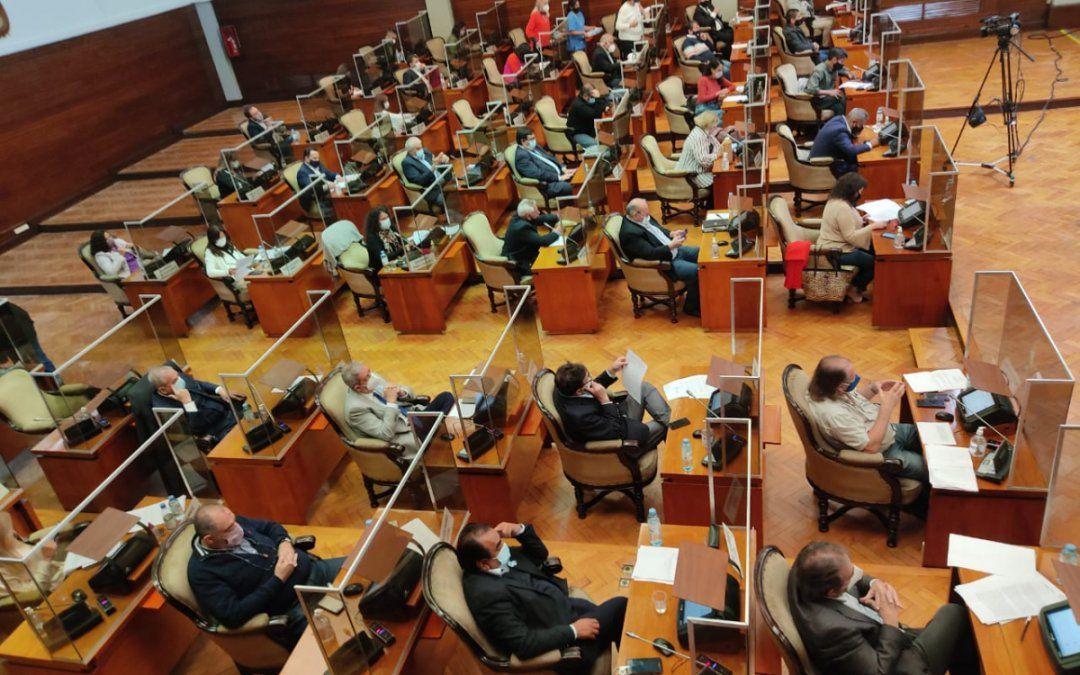 Estatuto del abogado: Exigimos ser coprotagonistas de este proyecto de ley