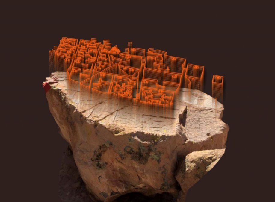 Barrancas inauguró su Centro de Interpretación Arqueológica