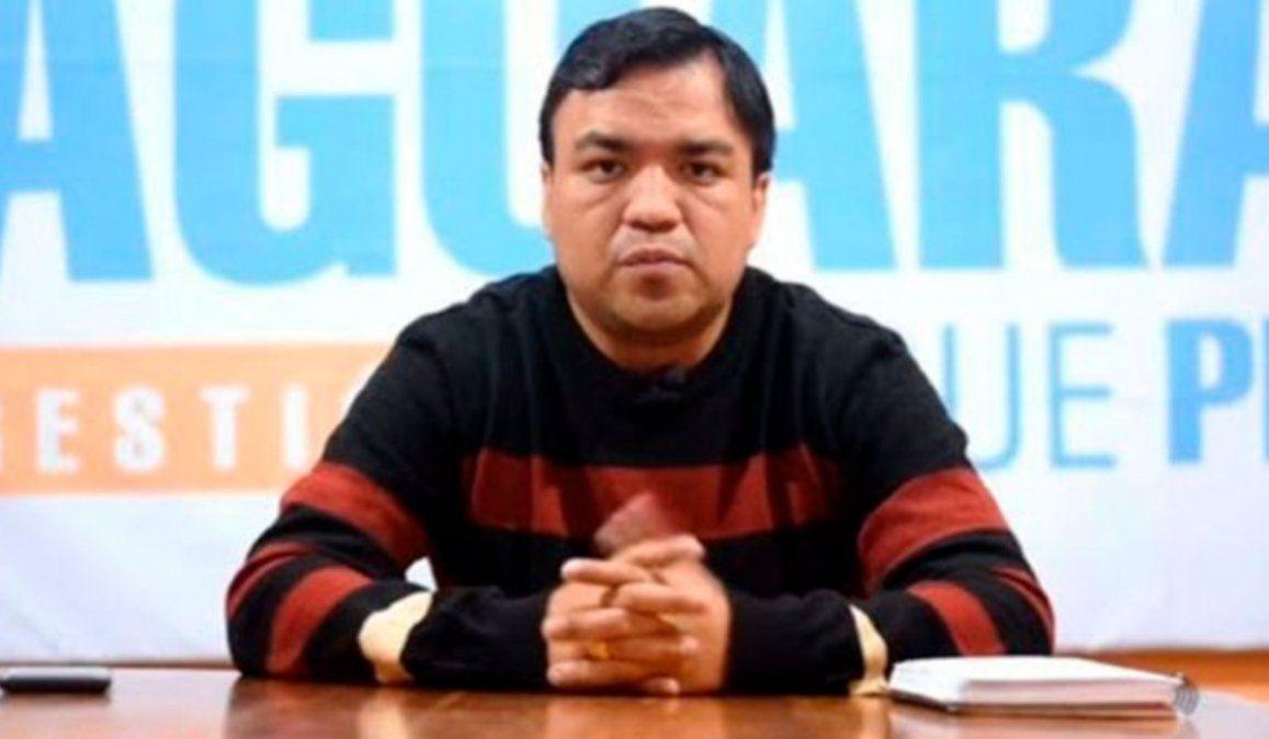 Salta: Un ex intendente fue detenido por robo millonario y lo investigan por desvío de fondos