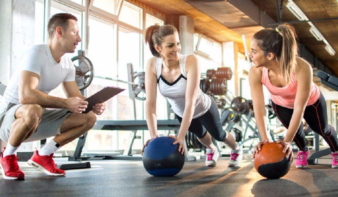 8 de mayo: Día del Entrenador Deportivo