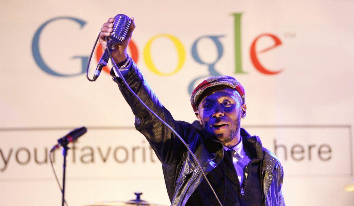Google permite ahora reconocer una canción con tan solo tararearla o silbarla