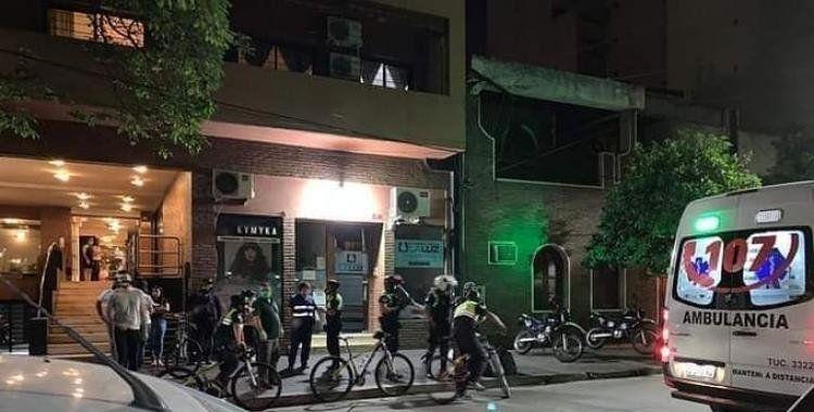 Horror en Tucumán: Tras acosar durante años a su ex profesora de inglés, la mató en plena calle