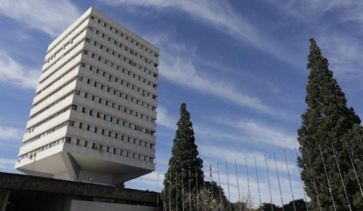 A pesar del rechazo, el oficialismo vuelve a la carga por la designación de Rondón