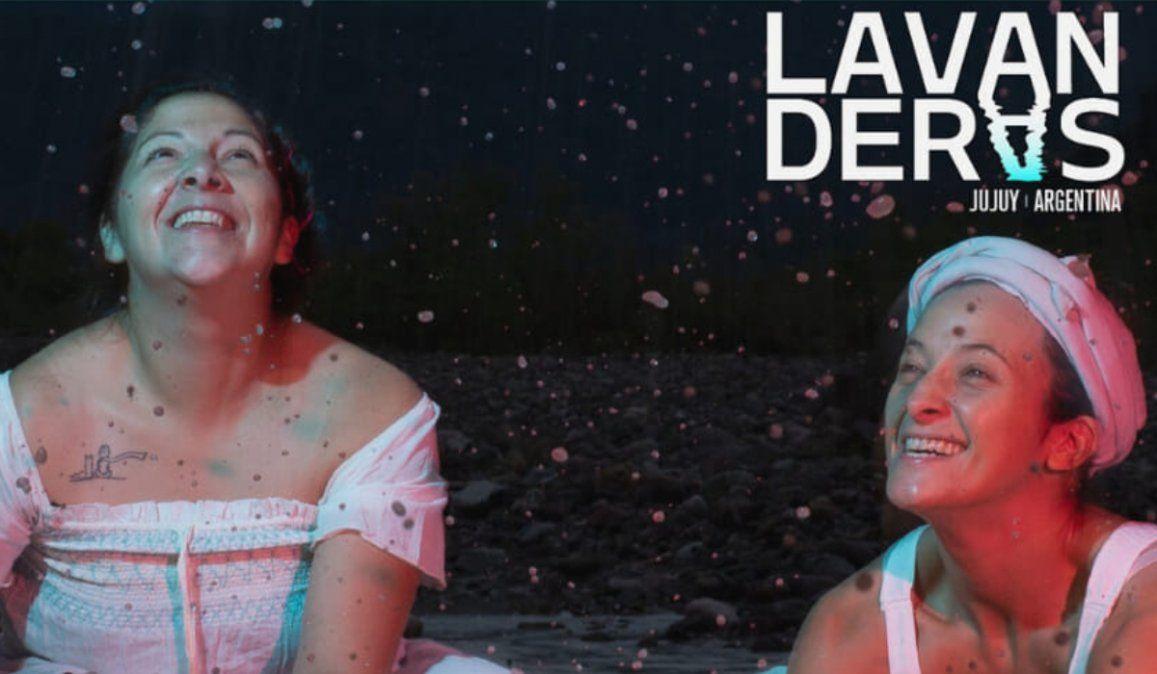 Se anunció el estreno de Lavanderas, una obra escrita por Elena Bossi