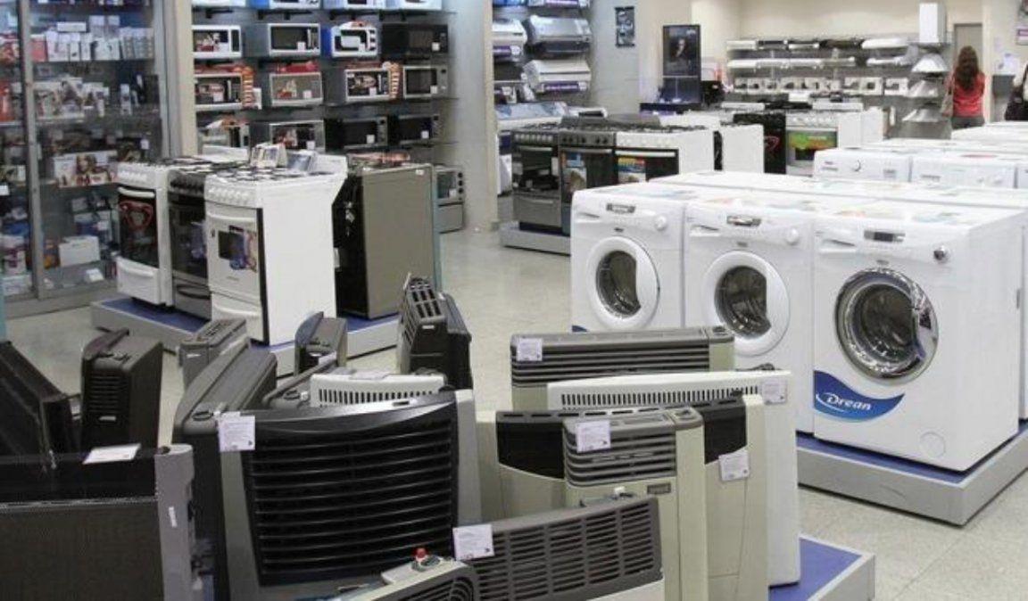 ¿Qué electrodomésticos se pueden comprar en 36 cuotas?